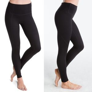 SPANX Shaping Compression Close Fit Pant Size Med